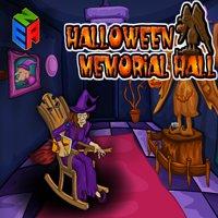 Halloween Memorial Hall ENAGames