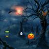 Halloween Night Escape Hidden O Games