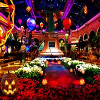 Halloween Party Escape 2 Top10NewGames