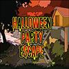 Halloween Party Escape Ena