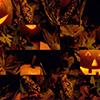 Halloween Pumpkin Swap Puzzle