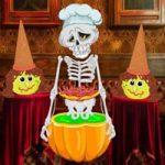 Halloween Restaurant 20 WowEscape