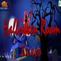Halloween Room Escape 2 TollFreeGames