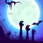 Halloween Room Escape 9 AmgelEscape