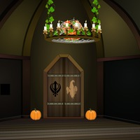 Halloween Room Escape TollFreeGames