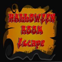 Halloween Room Escape