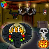 Halloween Town ENAGames