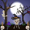 Halloween Trick Or Treat Escape 2