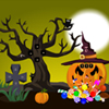 Halloween Trick Or Treat Escape 3