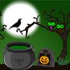 Halloween Trick Or Treat Escape 4