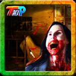 Halloween Vampire House Escape Top10NewGames
