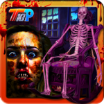 Halloween Zombie House Escape Top10NewGames