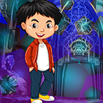 Handsome Boy Escape Games4King
