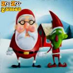 Happy Christmas ZooZooGames