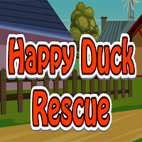 Happy Duck Rescue GamesClicker
