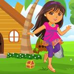 Happy Girl Escape Games4King