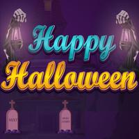 Happy Halloween G7Games