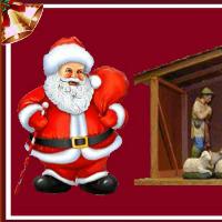 Happy Holiday Christmas EscapeGamesZone