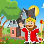 Happy King Rescue 2 Games4King