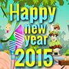 Happy New Year 2015 XG