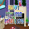 Happy New Year Escape 2015