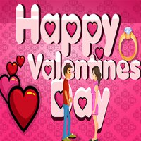 Happy Valentines Day ENAGames