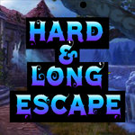 Hard And Long Escape Games4King