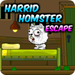 Harrid Homster Escape AvmGames