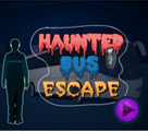 Haunted Bus Escape Games2Teens