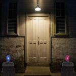 Haunted Doors MeltingMindz