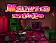 Haunted Escape Mirchi Games