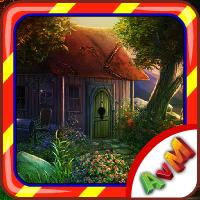 Haunted Garden House Escape AvmGames