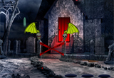 Haunted Gothic Graveyard Escape First Escape Games