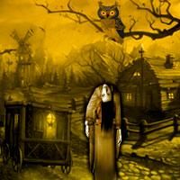 Haunted Halloween Village Escape WowEscape