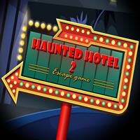 Haunted Hotel Escape 2 ENAGames