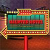 Haunted Hotel Escape Game