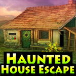 Haunted House Escape Games4King