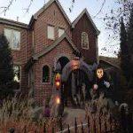 Haunted House Halloween FunEscapeGames