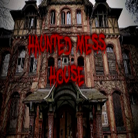 Haunted Mess House FreeRoomEscape