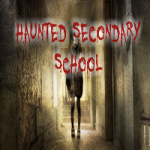 Haunted Secondary School FreeRoomEscape