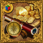 Haunted Treasure Hunt ENAGames