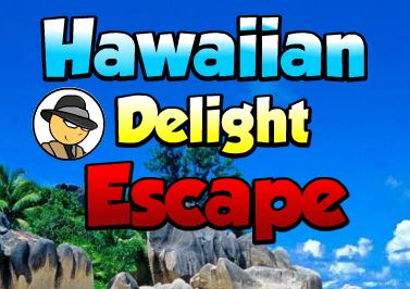 Hawaiian Delight Escape MeltingMindz