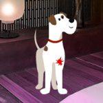 Help The Bleeding Dog Games2Rule