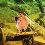Help The Hen Games2Rule