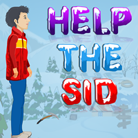 Help The Sid ENAGames