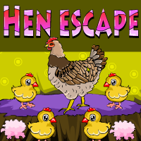 Hen Escape