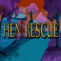 Hen Rescue TheEscapeGames