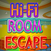 Hi Fi Room Escape Games2Jolly