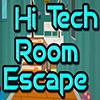 Hi Tech Room Escape Games2Jolly