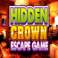 Hidden Crown Escape Game MeenaGames